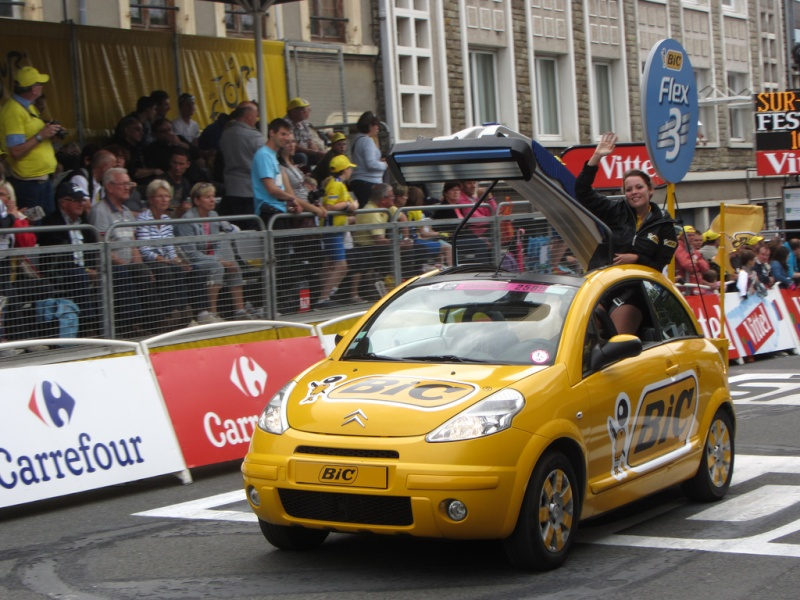 [EVENEMENT] Tour de France 2012 74975710