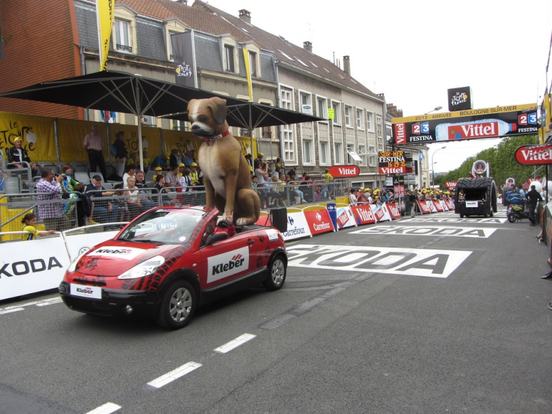 [EVENEMENT] Tour de France 2012 74975910