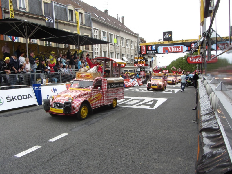 [EVENEMENT] Tour de France 2012 74976210