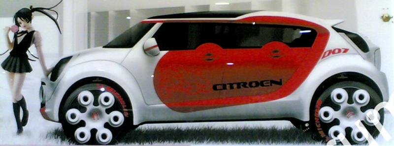 [INFORMATION] La bible des designers Citroën Cactus10