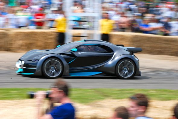 [SALON] Goodwood Festival of Speed 2011 Citroe13