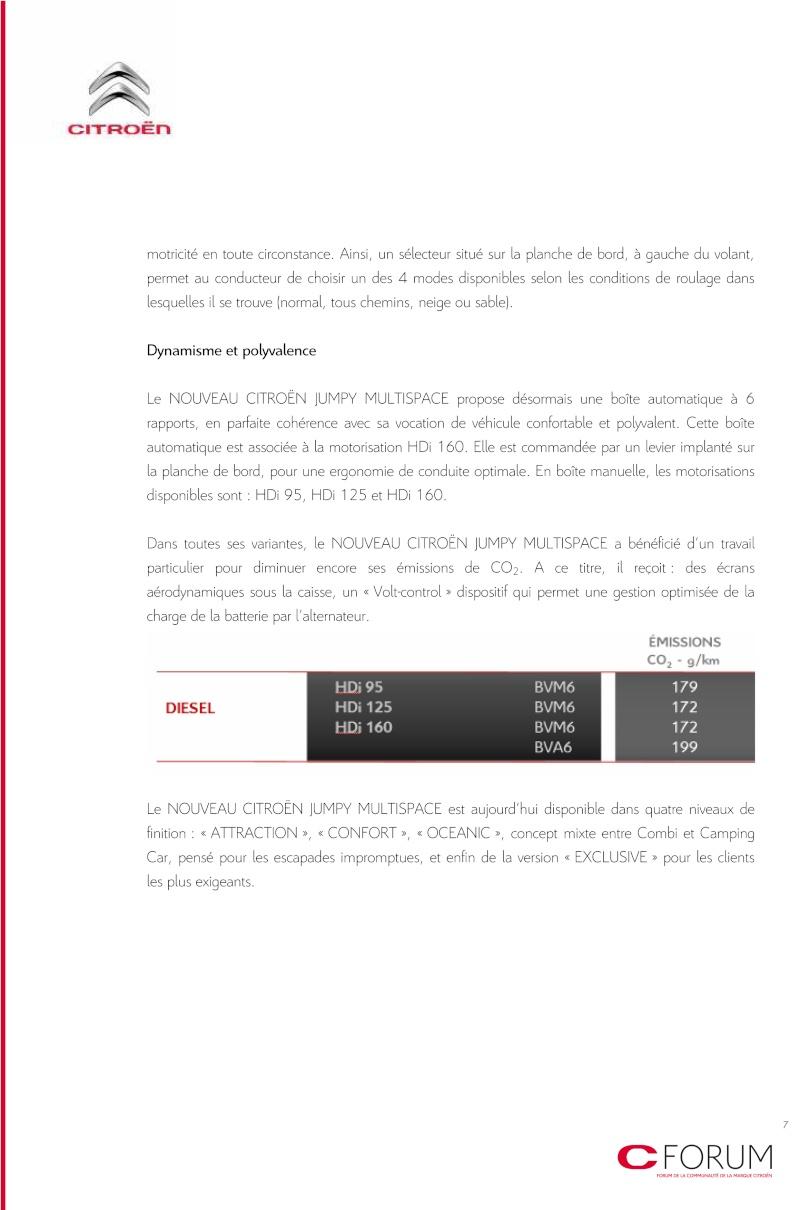 [FACELIFT 2012] Citroën Berlingo [B09] - Page 2 Cp_ber16