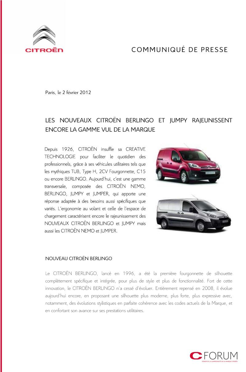 [FACELIFT 2012] Citroën Berlingo [B09] - Page 2 Cp_ber18