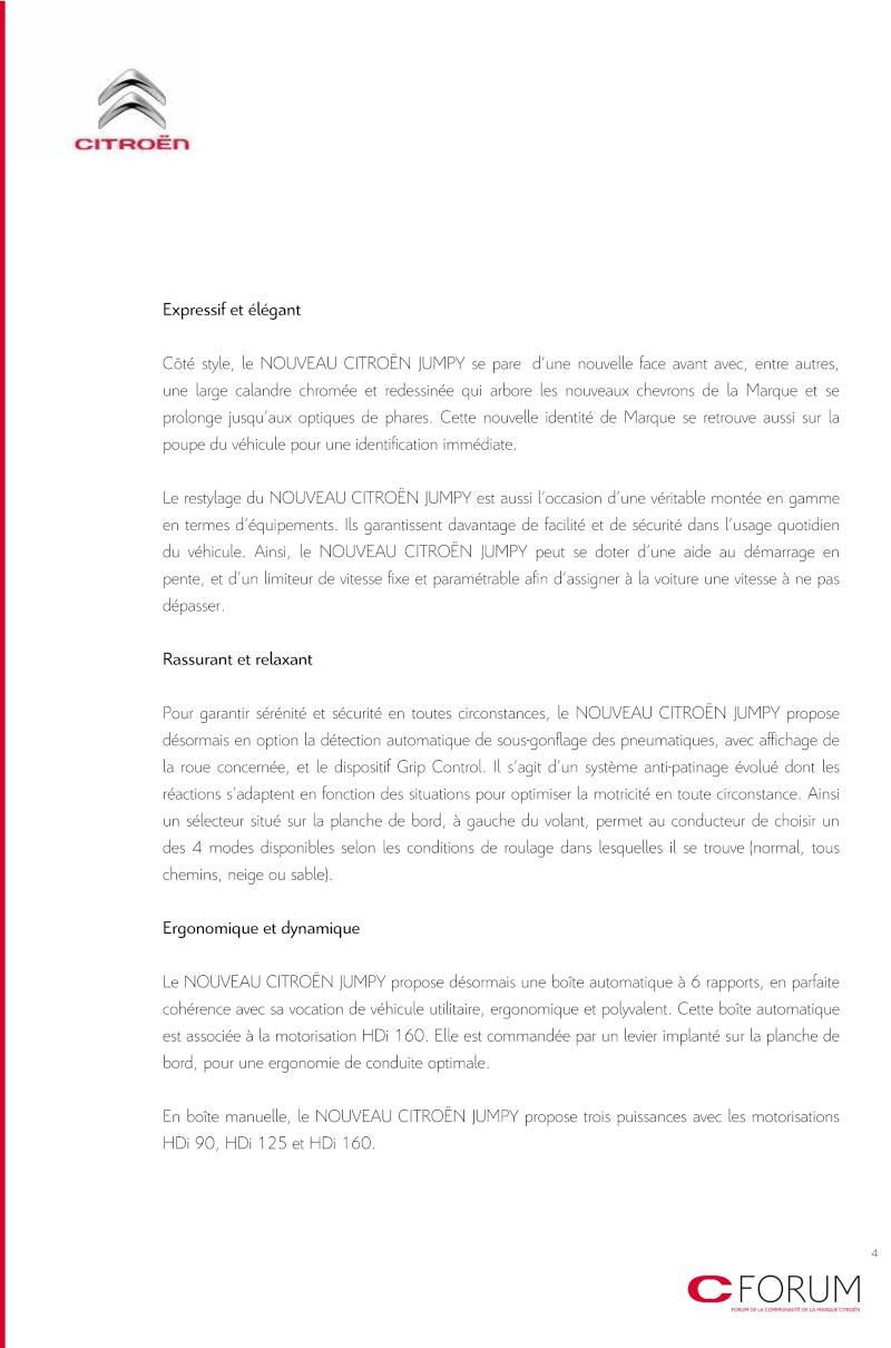 [FACELIFT 2012] Citroën Berlingo [B09] - Page 2 Cp_ber20