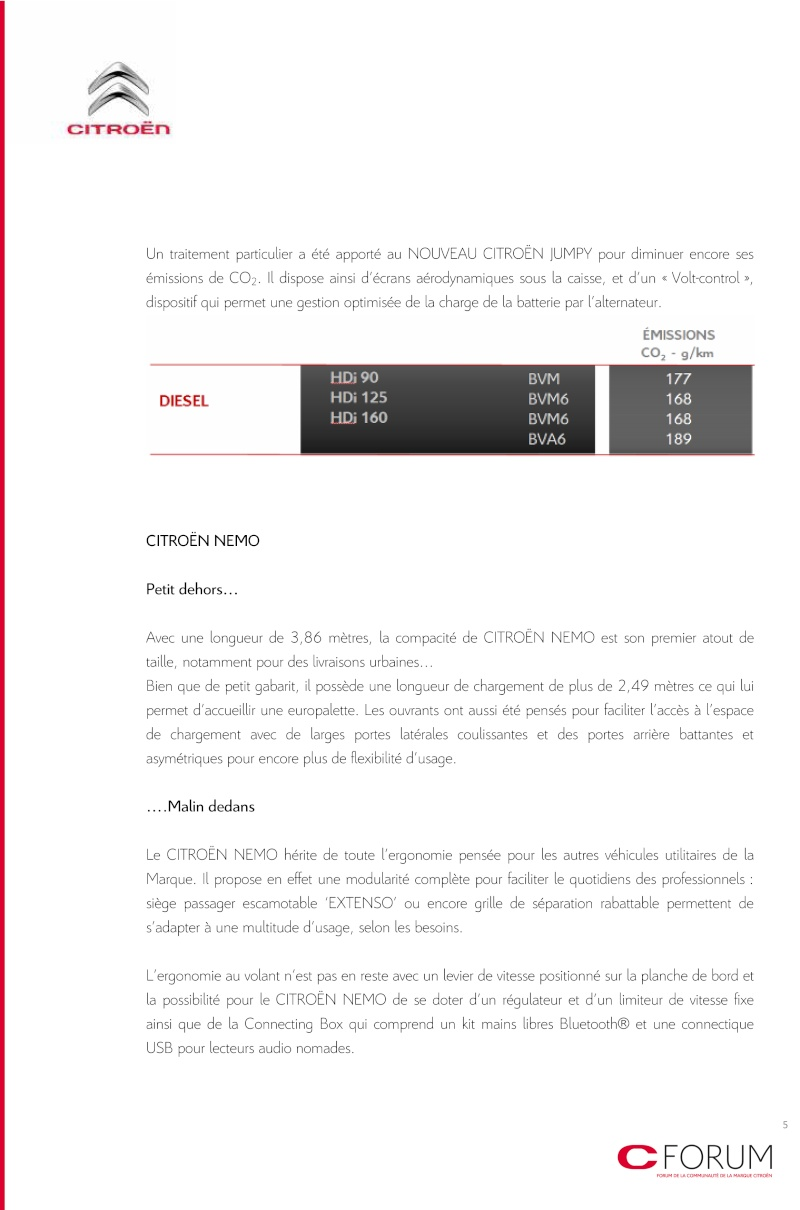 [FACELIFT 2012] Citroën Berlingo [B09] - Page 2 Cp_ber21