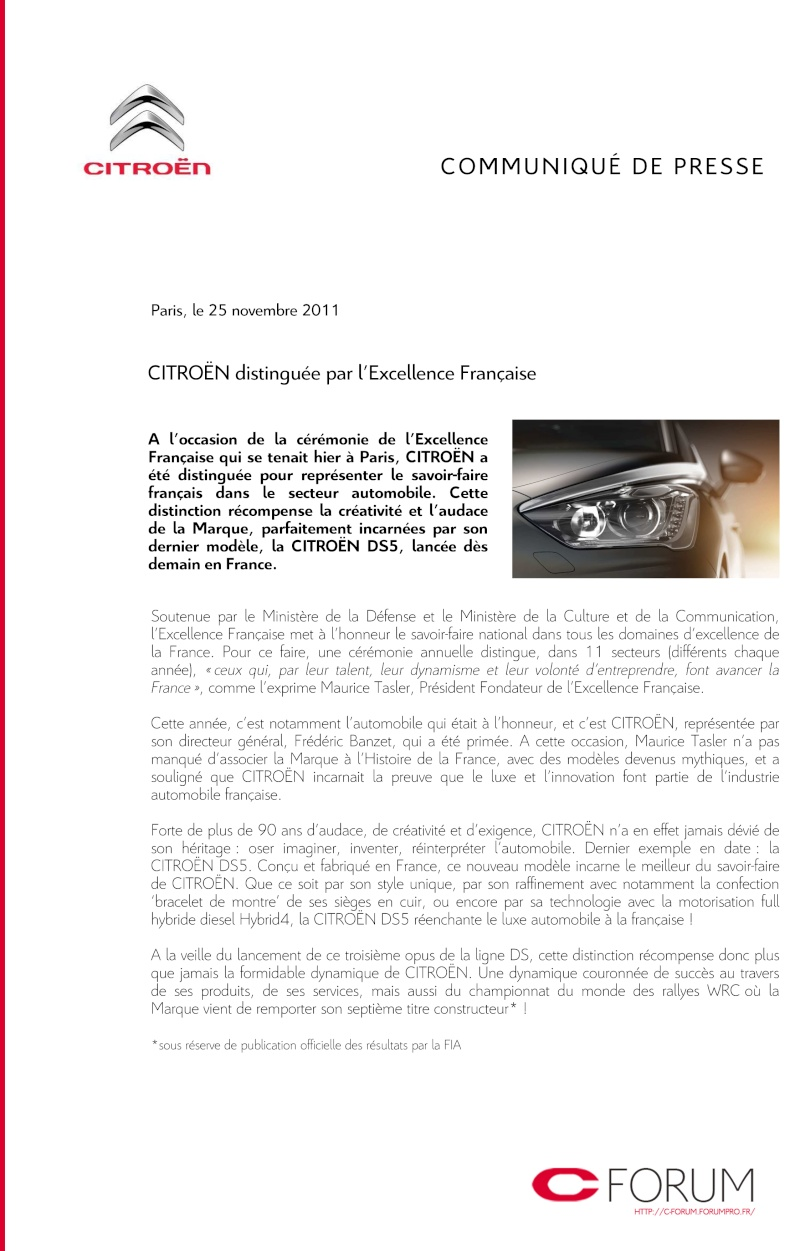 [INFORMATION] Citroën Europe - Les News - Page 4 Cp_exc11