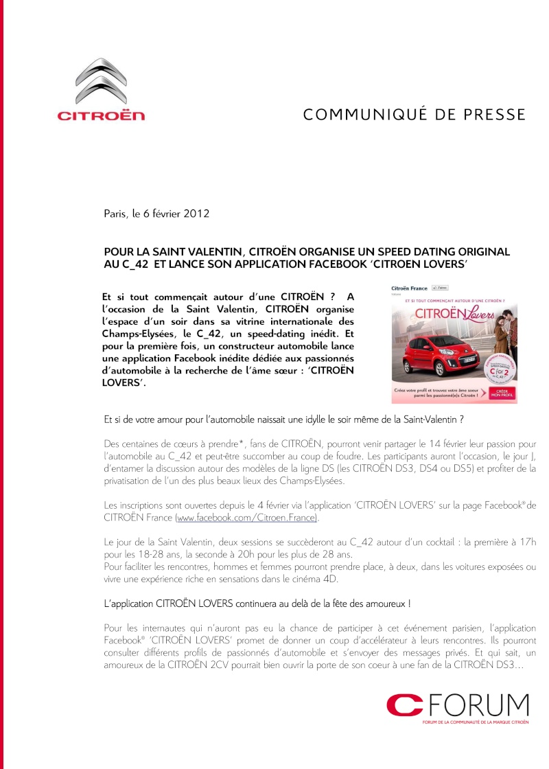 [INFORMATION] Citroën Europe - Les News - Page 12 Cp_sai10