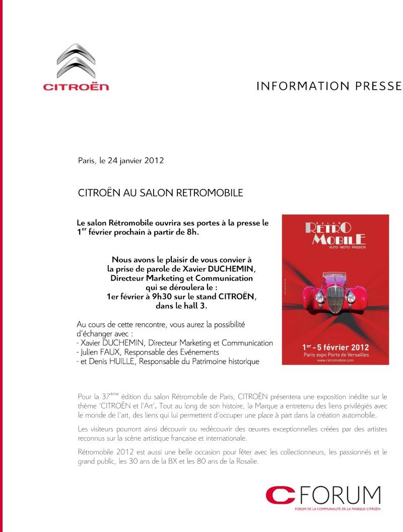 [SALON] Retromobile 2012 Info_c10