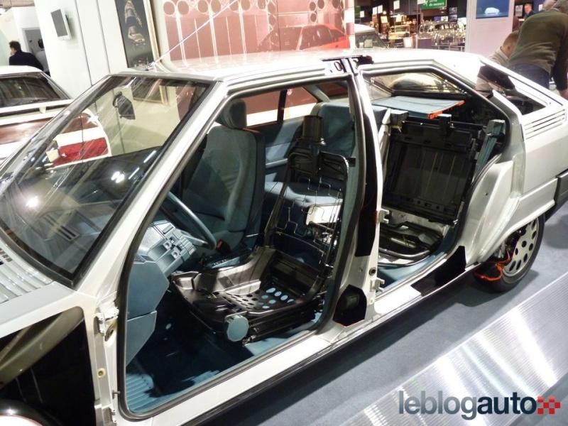 [SALON] Retromobile 2012 - Page 2 Jdf10