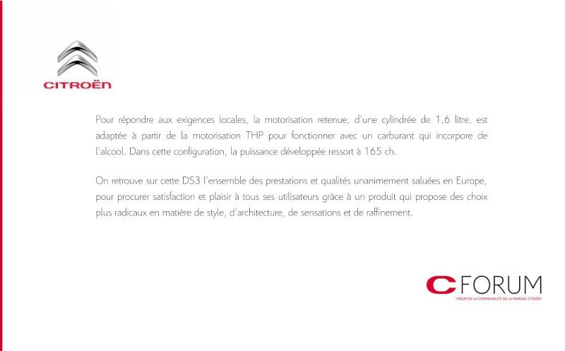 [INFORMATION] Citroën/DS Amérique Latine - Les News - Page 6 Lancem10