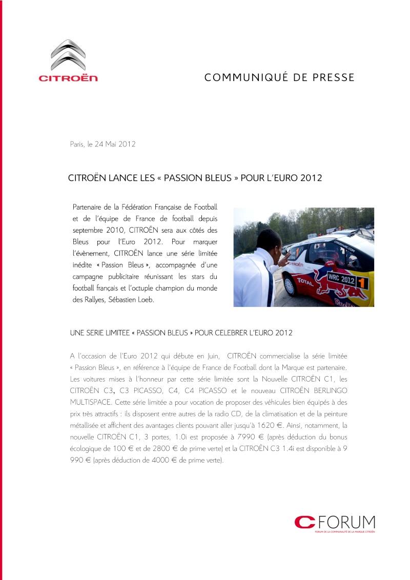 [ACTUALITE] Les promotions de Citroën - Page 4 Passio10