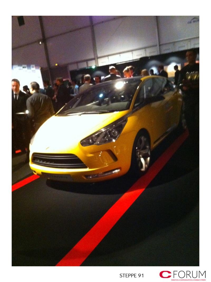 [EXPOSITION] Concepts car aux Invalides à Paris 2012 Photo110