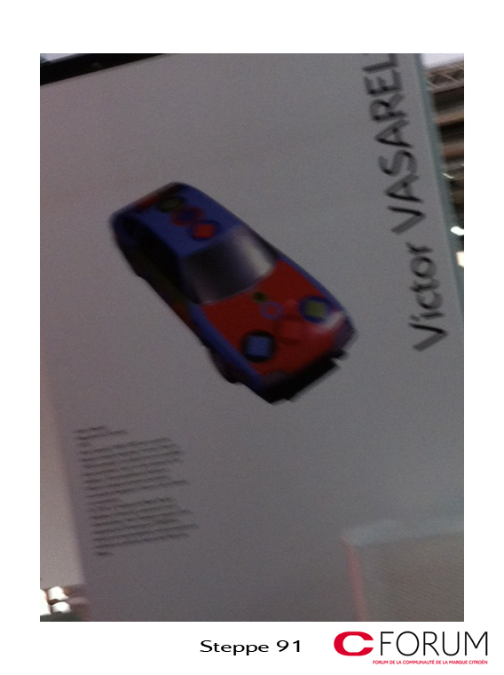 [SALON] Retromobile 2012 Photo121