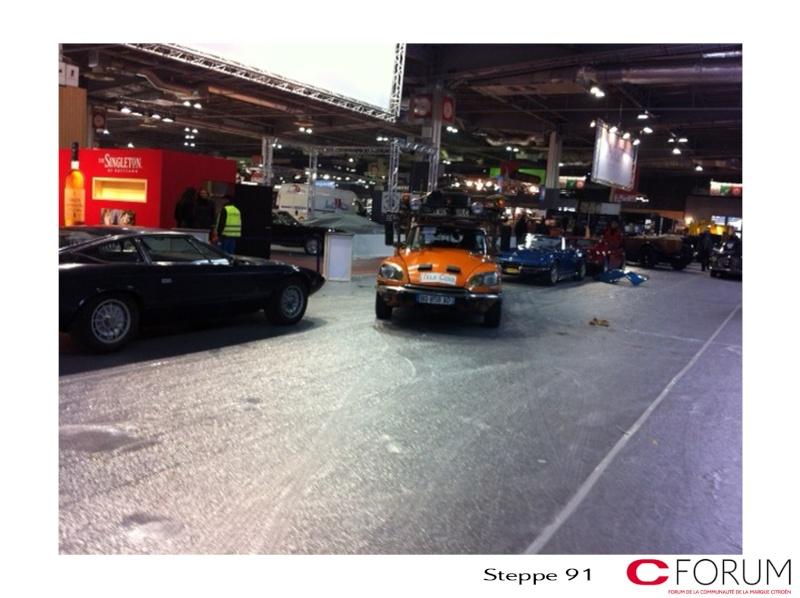 [SALON] Retromobile 2012 Photo122