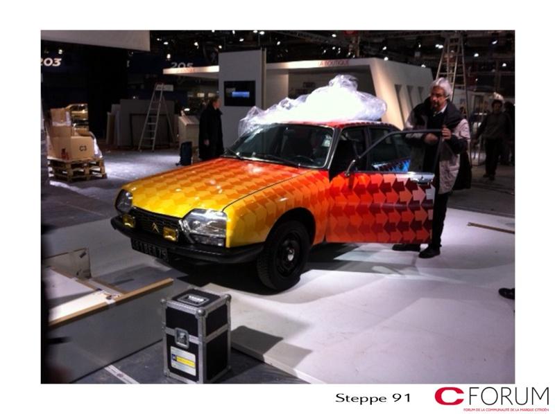 [SALON] Retromobile 2012 Photo123