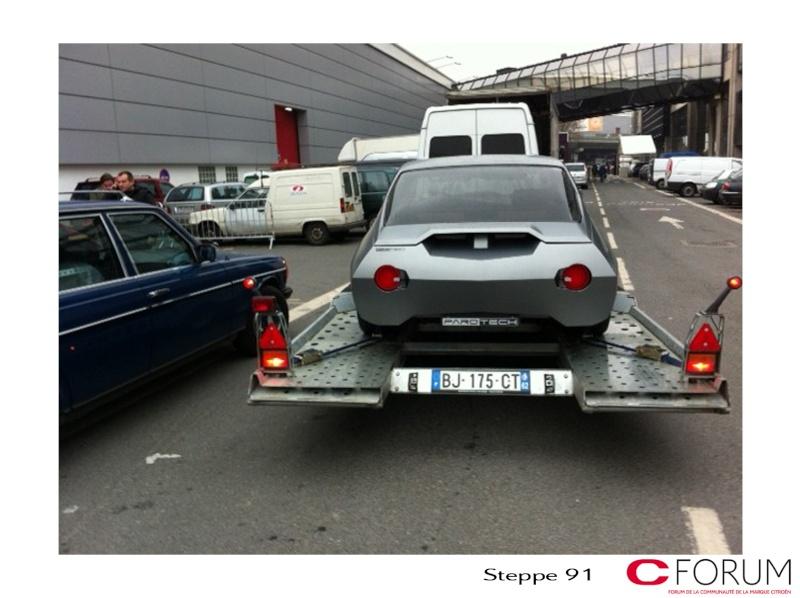 [SALON] Retromobile 2012 Photo125