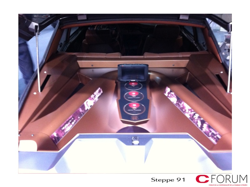 [SALON] Retromobile 2012 Photo127