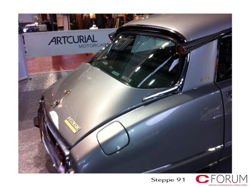 [SALON] Retromobile 2012 Photo213
