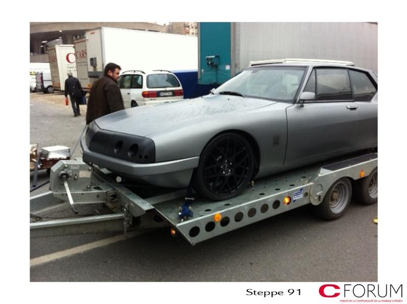 [SALON] Retromobile 2012 Photo216