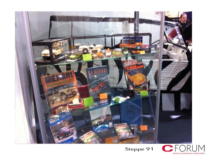 [SALON] Retromobile 2012 Photo218