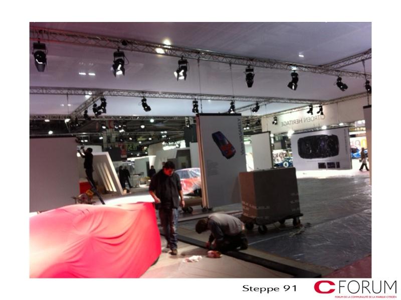 [SALON] Retromobile 2012 Photo311