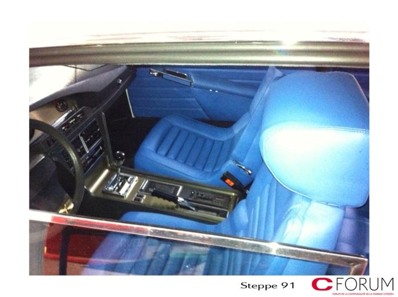 [SALON] Retromobile 2012 Photo511