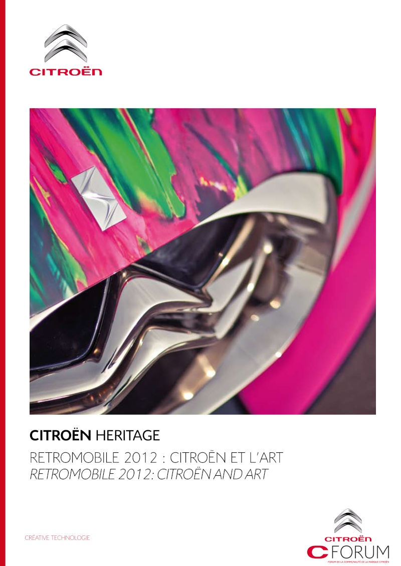 [SALON] Retromobile 2012 Retrom11