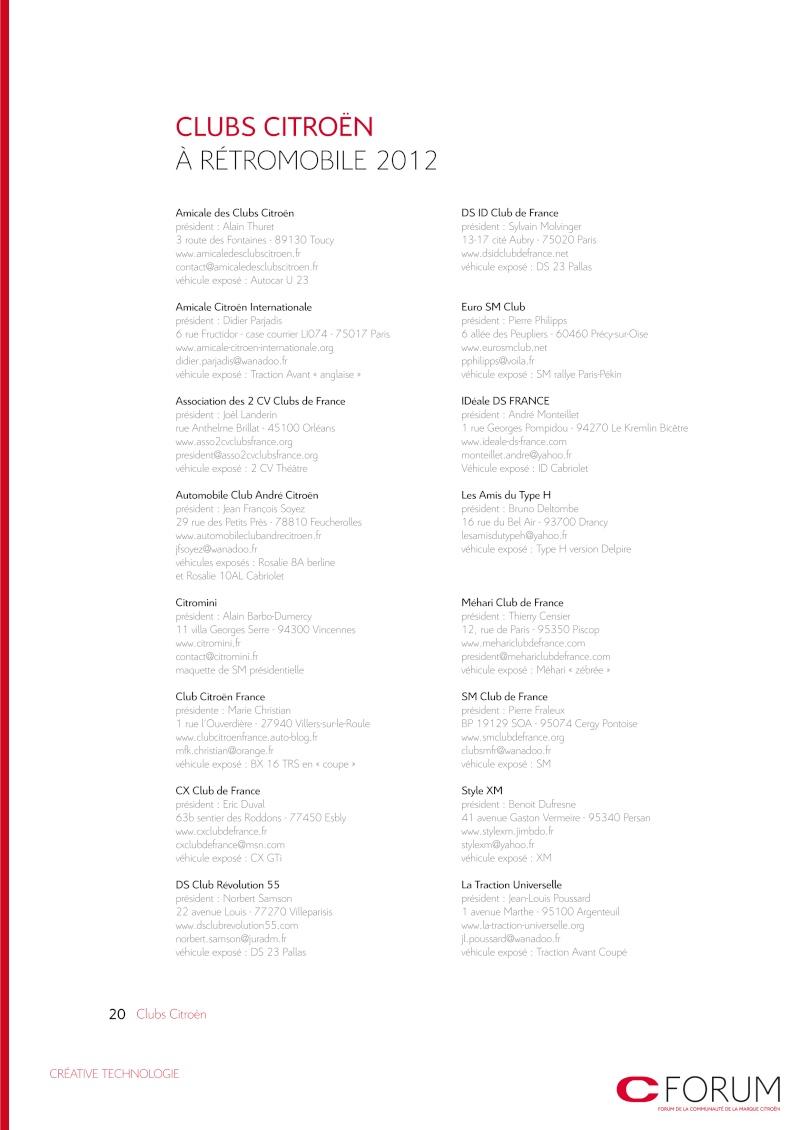 [SALON] Retromobile 2012 Retrom29
