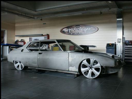 [SALON] Retromobile 2012 S7-le-10