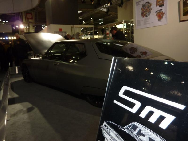 [SALON] Retromobile 2012 - Page 2 Sm-par14