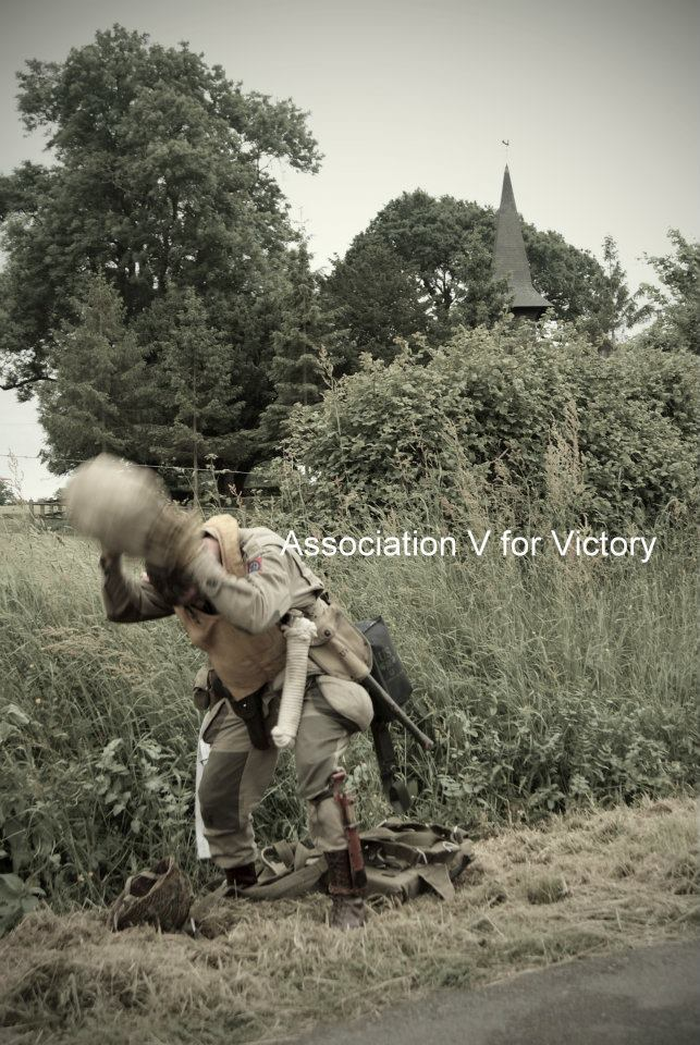 Association V For Victory 01710