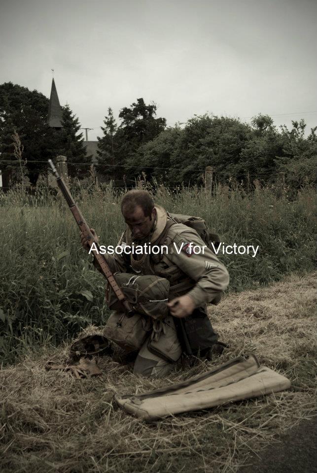 Association V For Victory 02410
