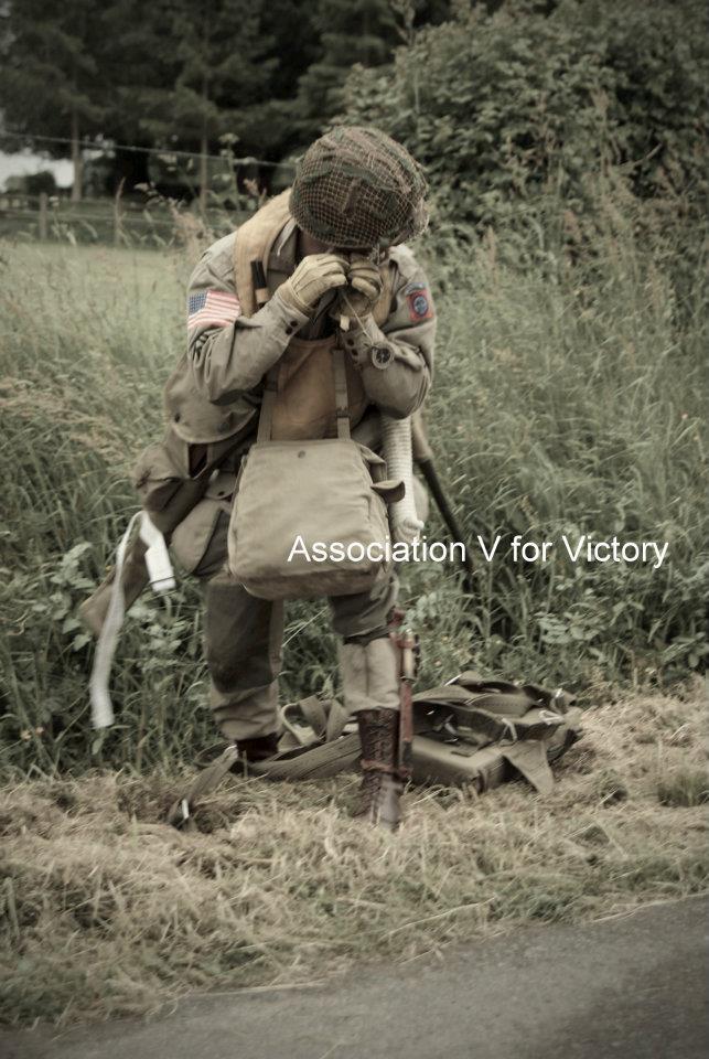 Association V For Victory 03410