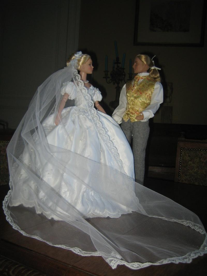 Les poupées mariées - Page 3 Mariag12
