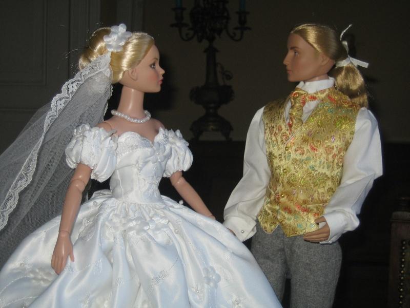 Les poupées mariées - Page 3 Mariag13