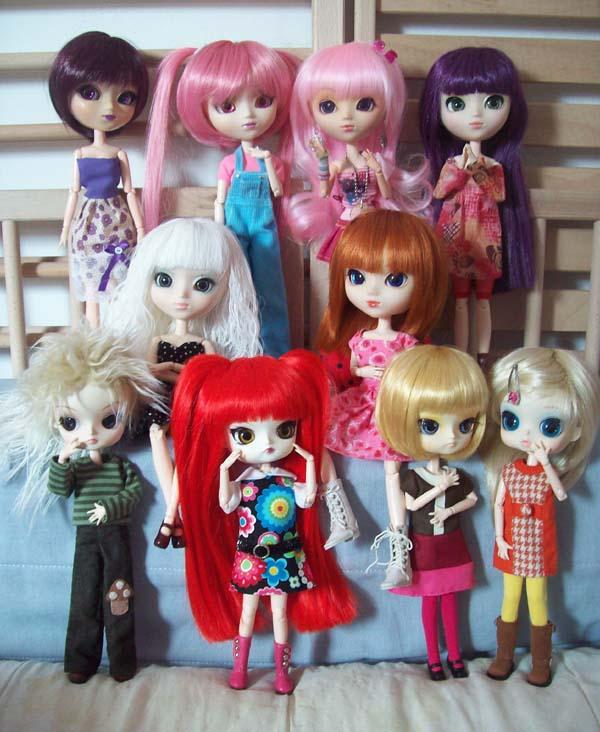 mes dolls - new doll 20/12 P4 102_5912