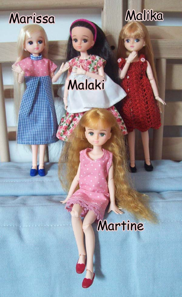 mes dolls - new doll 20/12 P4 102_5913