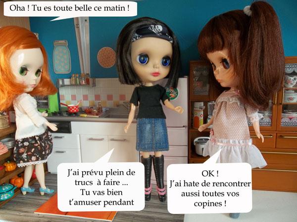 Gipsy Baradoz et d'Amélie en vacances : retour de Gipsy P3 713