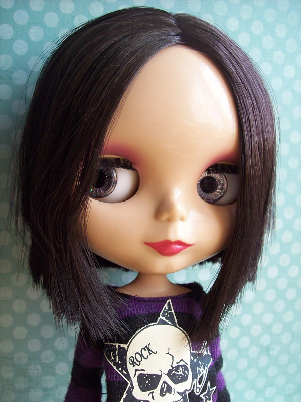 Prima Dolly Ebony (PD2E) // RBL Photo366