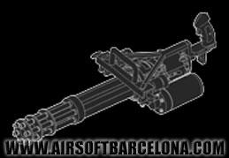 M134 de CAW 9-cawm10