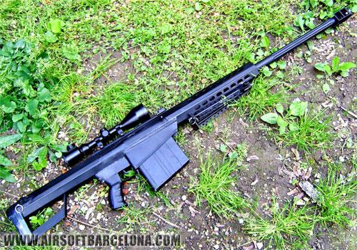 Barrett M82A1 9-m82p10