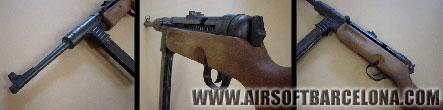 MP41 de Marushin 9-mp4111