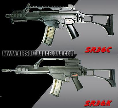 Novedades SRC 9-sr3610