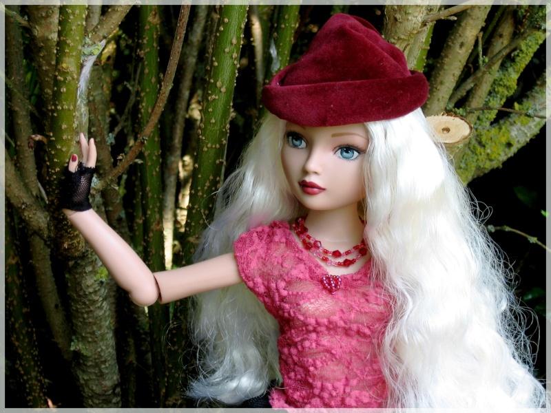 Ellowyne au jardin - Page 2 Photo123