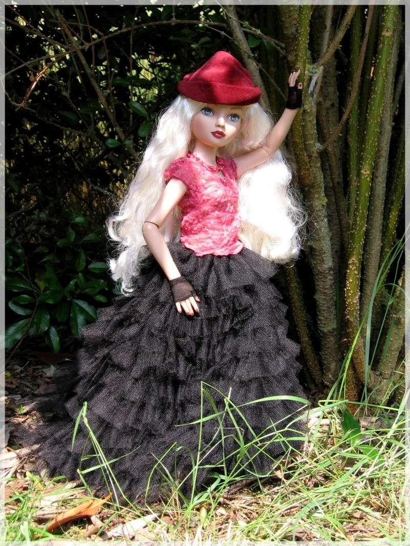 Ellowyne au jardin - Page 2 Photo124