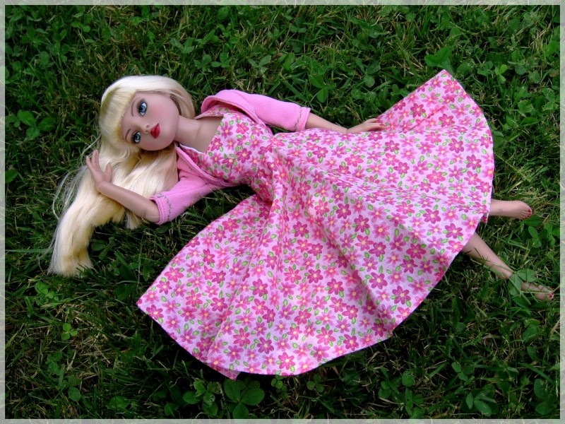 Ellowyne au jardin Photo_84