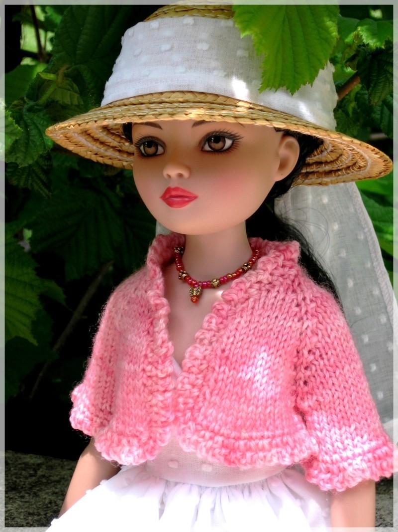 Ellowyne au jardin Photo_91