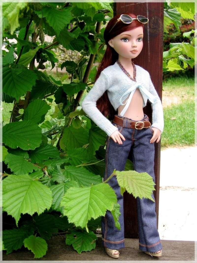 Ellowyne au jardin Photo_98