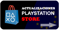 PS Store EUR