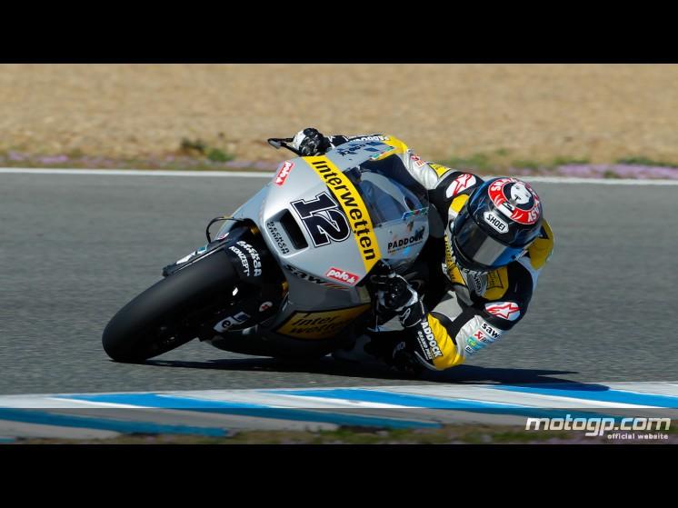 test Jerez moto2/3  Tom_lu10